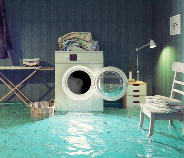 Water Damage Water Damage Facts & Tips