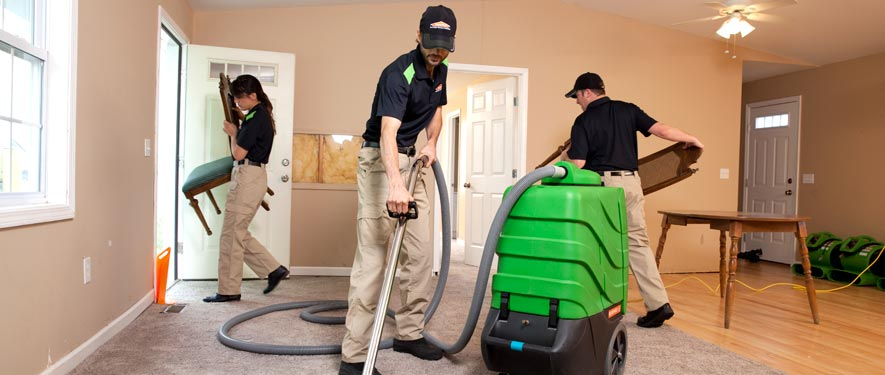 Suffolk, VA cleaning services